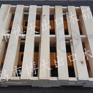 木制托盘公司