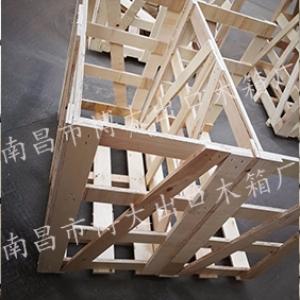 外框架包装箱