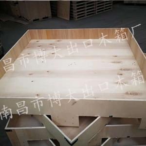 宜春木制托盘