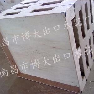 宜春木栈板包装箱厂家