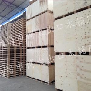 木制托盘栈板厂家