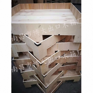 宜春木制托盘厂家直供